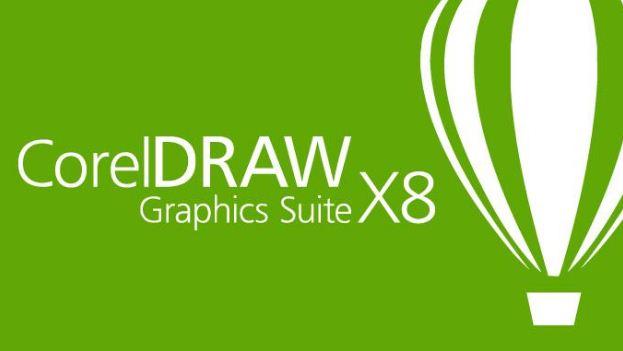 Download CorelDraw X8