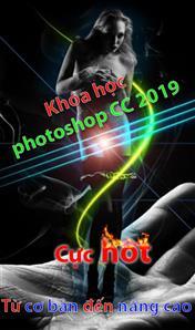 Khóa học photoshop từ cơ bản đến nâng cao