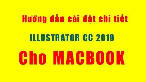 huong dan cai dat chi tiet cho macbook