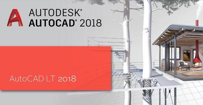 AutoCAD 2018 đầy đủ