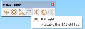 ies light