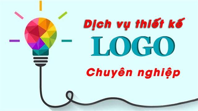 Dịch vụ thiết kế logo chuyên nghiệp