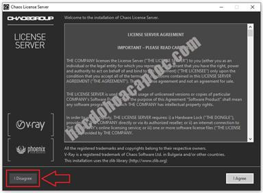 Hướng dẫn download và cài đặt Vray 4.3 for 3ds max