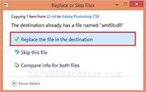 Hướng dẫn cài đặt phần mềm photoshop CS6 chi tiết