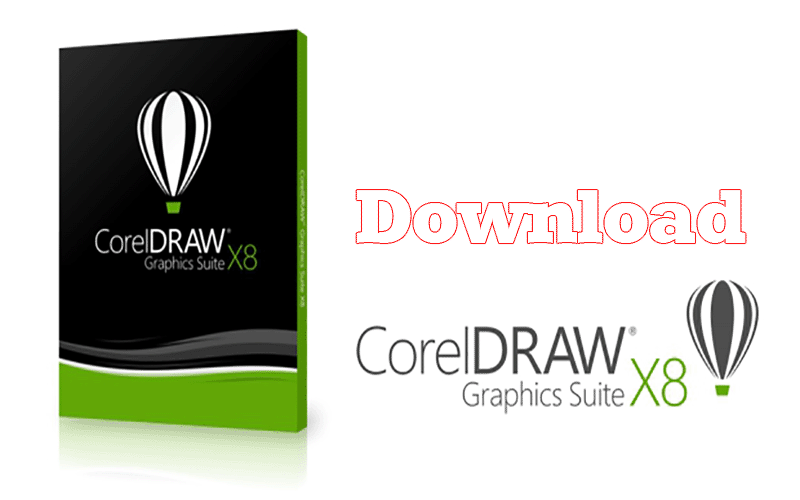 Hướng dẫn cài đặt coreldraw X8 chi tiết