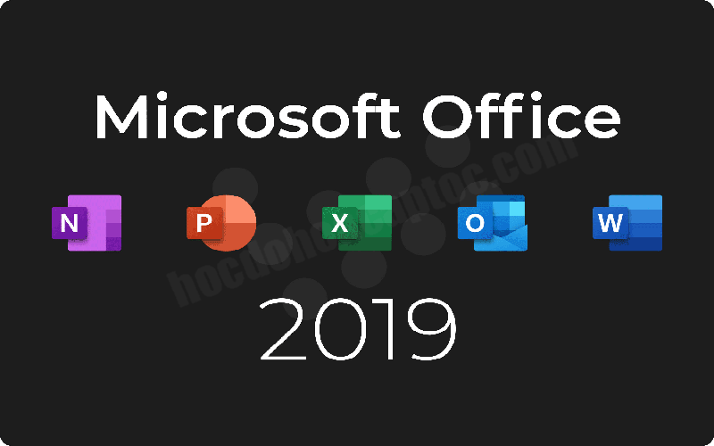 Download Microsoft Office 2019 for macbook