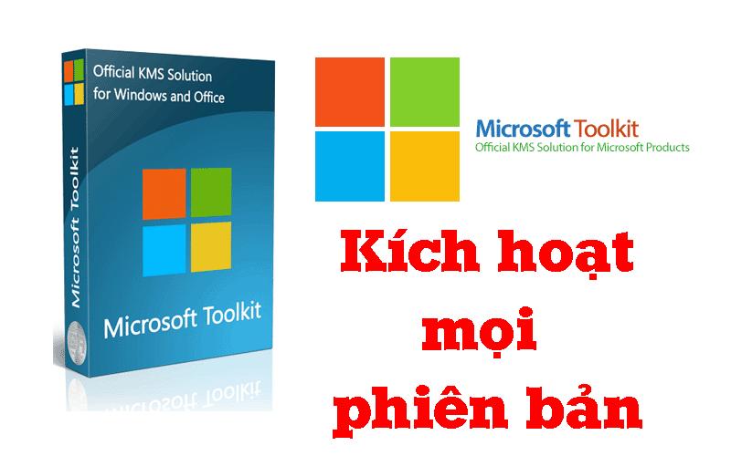 Download tool active office kích hoạt mọi phiên bản